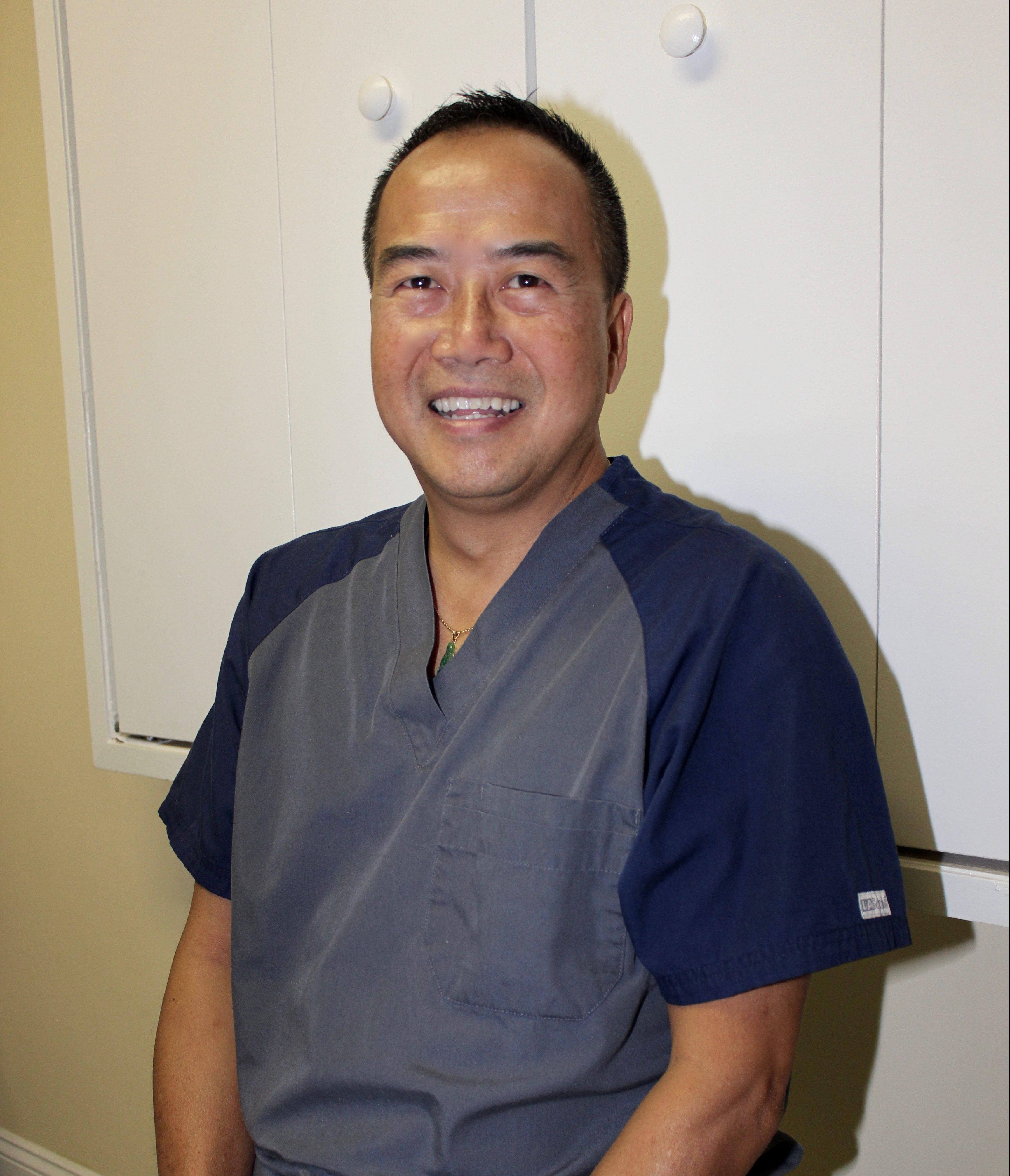 Dr. John Vu, DDS